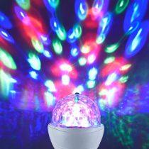 Deko-žiarovka Disco