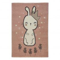 Detský Koberec Bunny 1