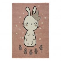 Detský Koberec Bunny 3
