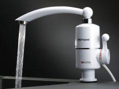 DELIMANO KDR-4E-3, batéria na okamžitý ohrev vody - recenzie, skúsenosti