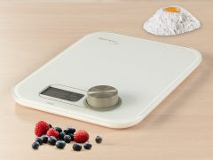 Kuchynská váha Joy Delimano, do 5 kg - recenzie, skúsenosti