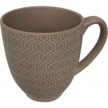 Hrnček Na Kávu Honeycomb