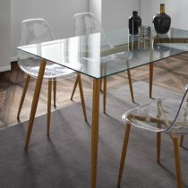 Jedálenský Stôl Vinnie