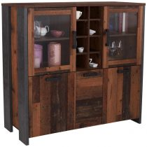Komoda Highboard Clif