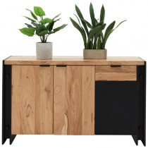Komoda Sideboard Construction