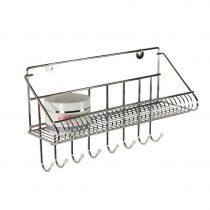 Košík Do Sprchovacieho Kúta Turino B991776