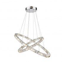 Led Závesná Lampa Carmela