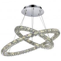 Led Závesná Lampa Marilyn 1