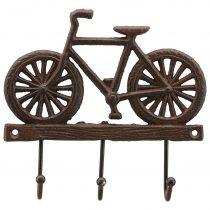 Lišta Na Háčiky Bike -sb-