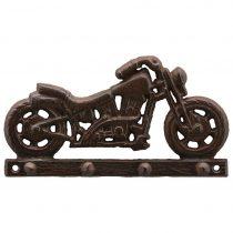 Lišta Na Háčiky Motorbike -sb-
