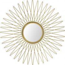 Nástenná Dekorácia Golden