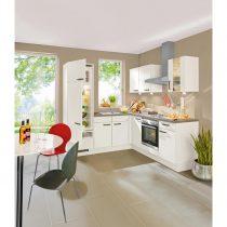 Rohová Kuchyňa Santiago