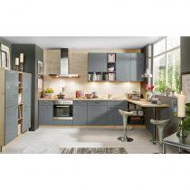 Rohová Kuchyňa Star