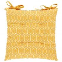 Sedací Vankúš Honeycomb