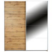 Skriňa S Posuvnými Dvermi Feldkirch 4 136x210cm