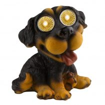 Solárne Svietidlo Pes