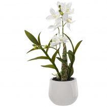 Umelá Kvetina Japanorchidee I