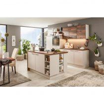 Vstavaná Kuchyňa Santiago/colorconcept
