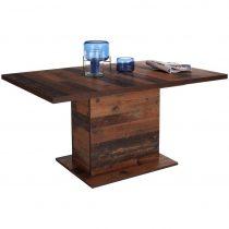 Výsuvný Stôl Clif 160 Az
