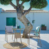 Záhradná Stolička Lissabon