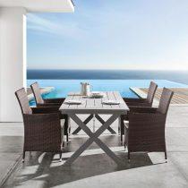 Záhradný Stôl Ellen