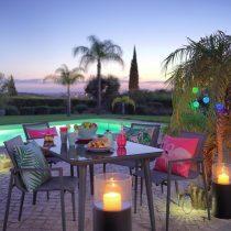 Záhradný Stôl San Antonio