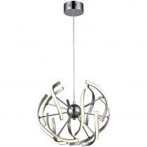 Závesná Lampa Lucy Max. 60 Watt