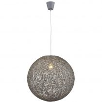 Závesná Lampa Sophia, Max. 60 Watt